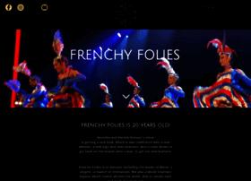 frenchyfolies.com