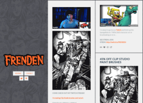 frenden.com