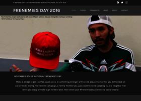 frenemiesday.com