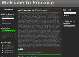frenxican.com