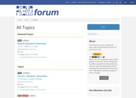 frenzforum.com