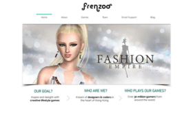 frenzoo.com