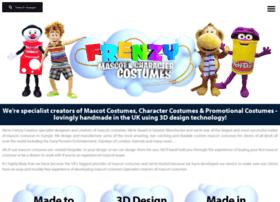 frenzycreative.co.uk