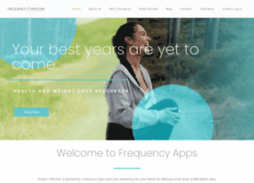 frequencyapps.com