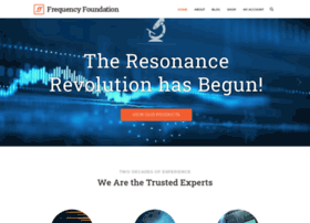 frequencyfoundation.com
