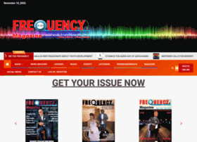 frequencymagazine.co.za