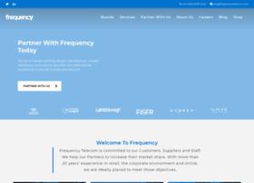 frequencytelecom.co.uk