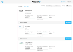 frequent-flyer.findthebest.com