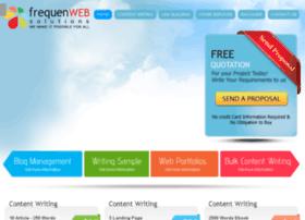 frequenweb.com