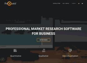 frequest.com