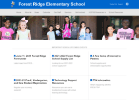 fres.hcpss.org