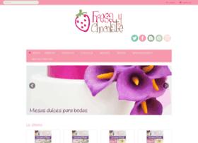fresaychocolate.es