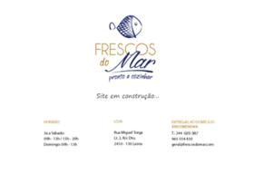 frescosdomar.com