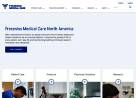 freseniusmedicalcare.us
