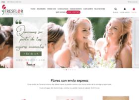 fresflor.com