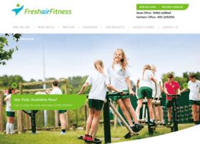 fresh-airfitness.co.uk