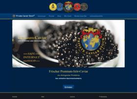 fresh-caviar.de