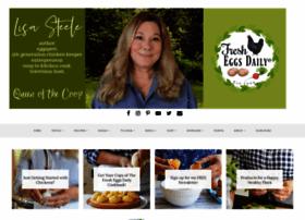 fresh-eggs-daily.com