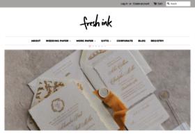fresh-ink.com