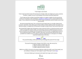 fresh-range.com