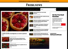 fresh.news
