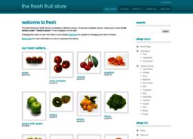 fresh.spiffystores.com