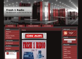 fresh1radio.com