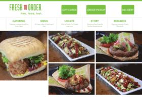 fresh2order.com