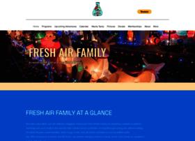 freshairfamily.org