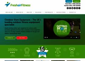 freshairfitness.co.uk