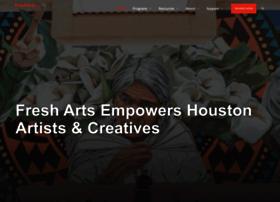 fresharts.org
