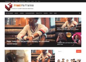 freshasfrankie.com