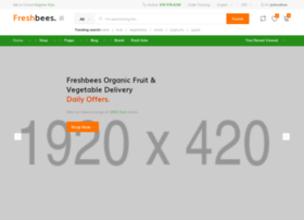 freshbees.com