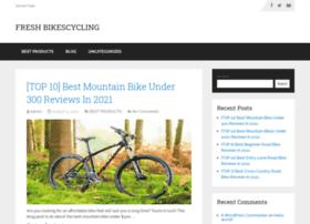 freshbikescycling.com
