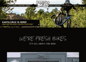 freshbikeservice.com