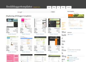 freshbloggertemplates.blogspot.com