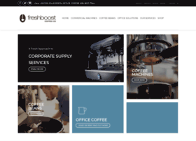 freshboost.com.au