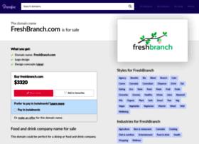 freshbranch.com