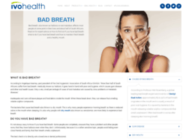 freshbreath.co.za