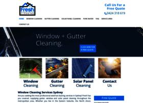 freshcleaning.net.au
