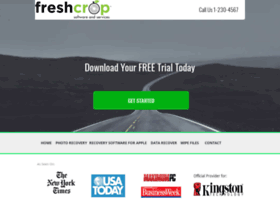 freshcrop.com