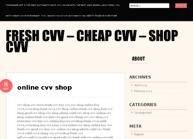 freshcvvshop.wordpress.com