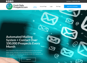 freshdailyprospects.com