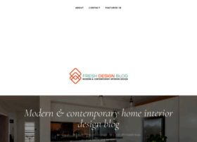 Freshdesignblog.com