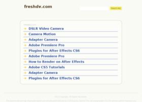 freshdv.com
