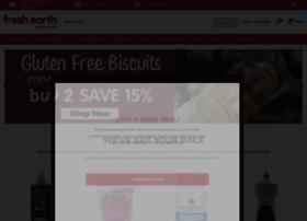 freshearth.co.za