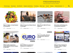 freshersnews.co.in