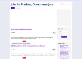 freshersnews.com
