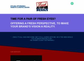 fresheyesdesign.org