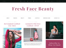 freshfacebeauty.in